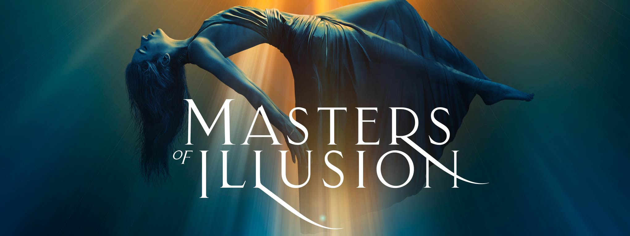 Masters of Illusion Magic Program