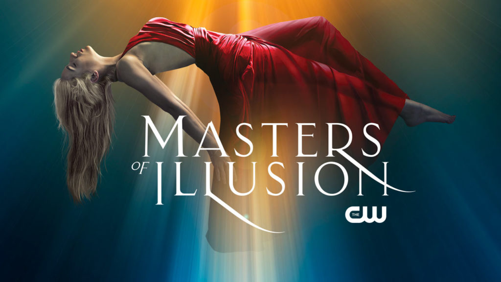 Masters of Illusion on CW