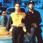 Boyz N The Hood. Ice Cube, 1991