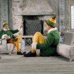 Elf. Bob Newhart, Will Ferrell, 2003