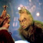 Dr. Suess' How the Grinch Stole Christmas. Jim Carrey, 2000