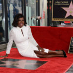 Viola Davis Hollywood Star